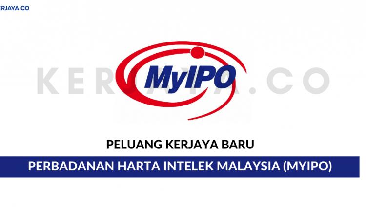 Perbadanan Harta Intelek Malaysia Myipo Kerja Kosong Kerajaan