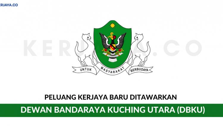Dewan Bandaraya Kuching Utara (DBKU)