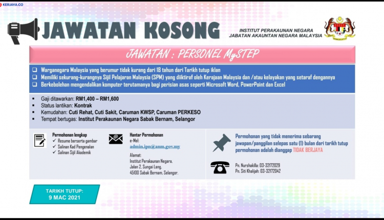 Institut-Perakuanan-Negara-IPN